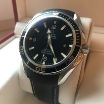 Omega 2900.50.91 Steel Seamaster Planet Ocean 45mm