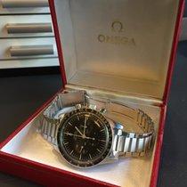 Omega Speedmaster Professional Moonwatch brugt Stål