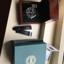 Zeno-Watch Basel 47mm Automatisch 2003 tweedehands
