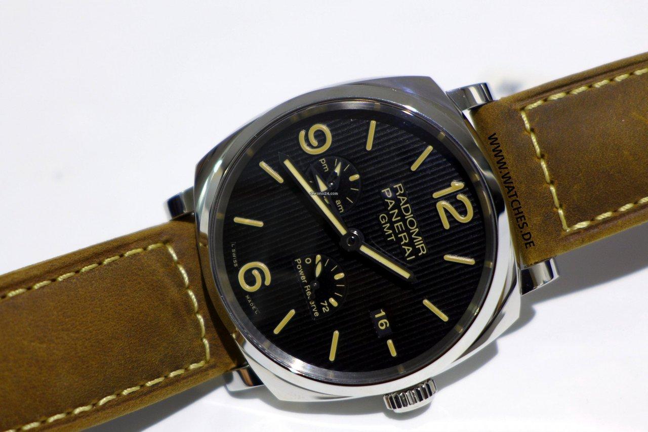 417b6a602701 Precio de relojes Panerai Radiomir 1940 en Chrono24