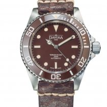 Davosa Steel Automatic 161.555.95 new
