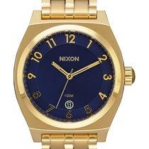 Nixon Reloj de dama 40mm Cuarzo nuevo Reloj con estuche y documentos originales