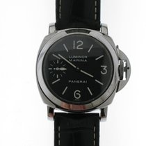 Panerai Luminor Marina PAM00001 2000 pre-owned