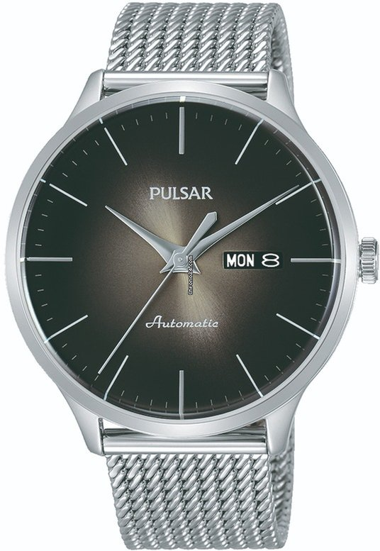 78e9abed4 Pulsar watches - all prices for Pulsar watches on Chrono24