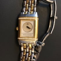 Jaeger-LeCoultre Reverso Duetto Yellow gold 38mm United States of America, Texas, Austin