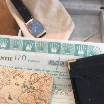 Rolex Oro giallo Manuale 4136 usato Italia, Mantova