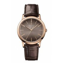 Zenith Rose gold 39mm Automatic 18.2290.679/18.C498 new