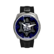 Bomberg Steel 45mm Automatic BS45AOSP-057-1-3 new