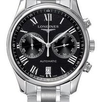 Longines Master Collection Black United States of America, California, Los Angeles