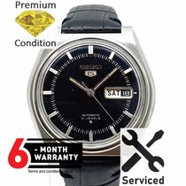 Seiko 5 6119-8410-8620T / 459176 1974 pre-owned