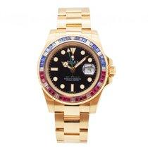Rolex GMT-Master II 116718LN 2012 gebraucht
