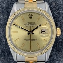Rolex Datejust 16013 1981 pre-owned