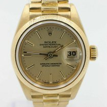 Rolex Lady-Datejust Yellow gold 26mm Gold United States of America, California, San Diego