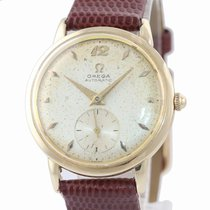 Omega 6212 Very good 34mm Automatic
