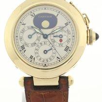 Cartier Pasha 30003 1987 gebraucht