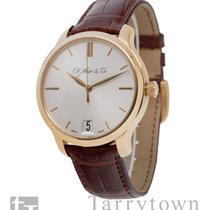 H.Moser & Cie. Rose gold 40.8mm Manual winding 1342-0101 new