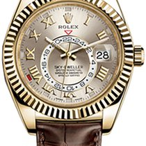 Rolex 326138