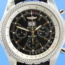 Breitling Bentley 6.75 A44362 2006 pre-owned