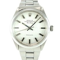 Rolex Air King Special Grey dial 5500
