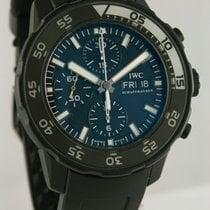 IWC Aquatimer Chronograph 376705 2012 gebraucht