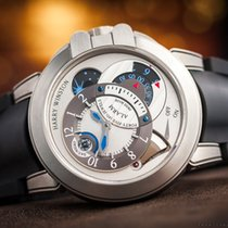 Harry Winston Project Z6 Zalium Ltd. xx/50 Alarm