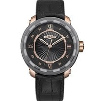 Dewitt Twenty-8-Eight Automatic Rose gold with black PVD NEW