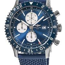 Breitling Chronoliner Men's Watch Y2431016/C970-277S