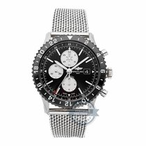 Breitling Chronoliner Chronograph Y2431012/BE10