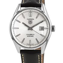 TAG Heuer Carrera Men's Watch WAR211B.FC6202