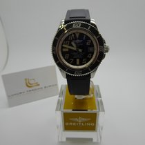 Breitling Superocean 42 - watch on stock - SPECIAL DISCOUNT