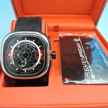 Sevenfriday SF-P3 LIMITED EDITION 350 PIECES