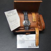 Zenith Zénith Prime chronographe