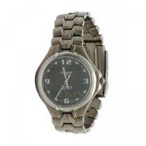 Tissot Reloj Tissot Hombre Negro Cuarzo  Analógico