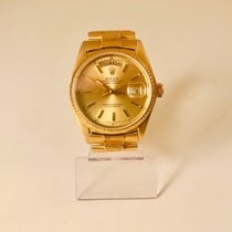 Rolex Day-Date 36 occasion 36mm Or jaune
