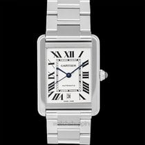 Cartier Tank Solo Steel United States of America, California, San Mateo