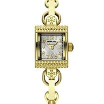 Hamilton Lady Hamilton Gold/Steel 19mm