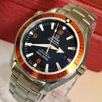Omega Seamaster Planet Ocean 42 Co-Axial 600m mens watch
