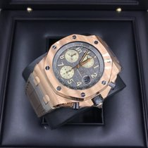 Audemars Piguet Royal Oak Offshore Rose Gold 42mm 26470OR.OO.A...