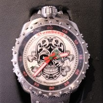 Bomberg 45mm Automatic 2012 new Bolt-68