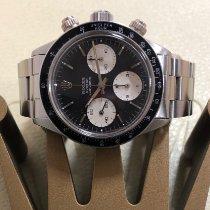 """Rolex Daytona 6263 SIGMA """"BELMONDO"""" 1975"""