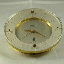 Tissot Steel Manual winding tissot desk clock new United Kingdom, London