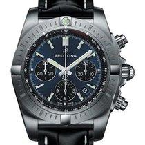 Breitling Chronomat neu 2020 Automatik Uhr mit Original-Box und Original-Papieren AB0115101C1P2
