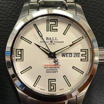 Ball Engineer II nov Automatika Sat s originalnom kutijom i originalnom dokumentacijom NM1022C-SCAJ-WH