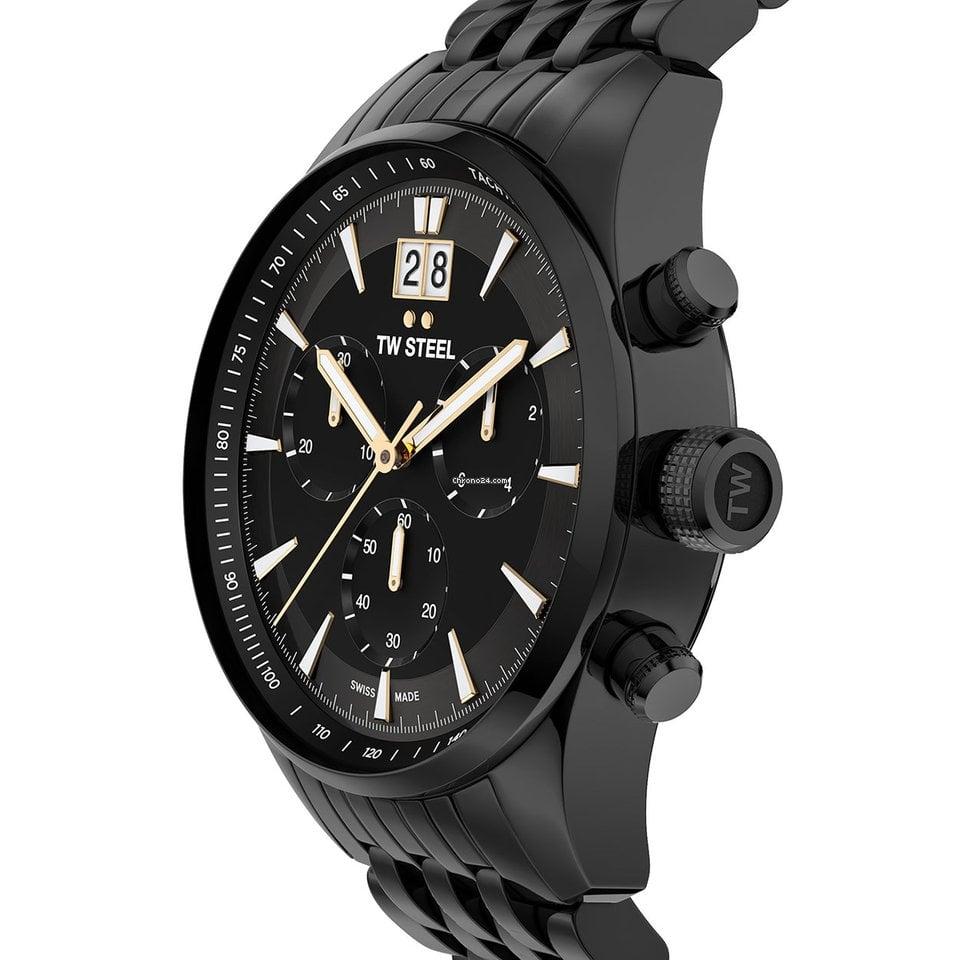 30db350fb1 Montres TW Steel - Afficher le prix des montres TW Steel sur Chrono24