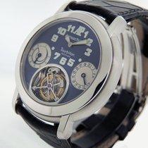 Audemars Piguet Jules Audemars 25964pt.oo.d022cr.01 Very good Platinum 40mm Automatic