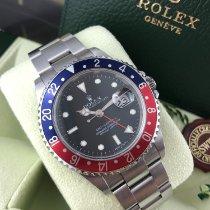 Rolex Acciaio 40mm Automatico 16710 usato Italia, Bologna