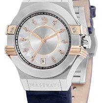 Maserati Ženski sat 35mm Kvarc nov Sat s originalnom kutijom i originalnom dokumentacijom