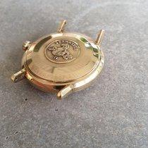 Omega Seamaster DeVille Oro amarillo Champán Sin cifras