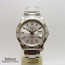 Rolex Datejust Turn-O-Graph 16264 2001 usados