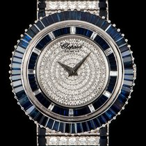 Chopard White gold 36mm Manual winding 143001-1003 pre-owned